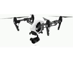 indoor drone aerial cinematography