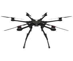 outdoor drone aerial cinematography