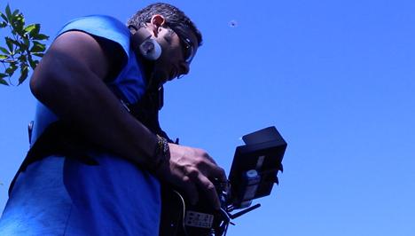 la video production