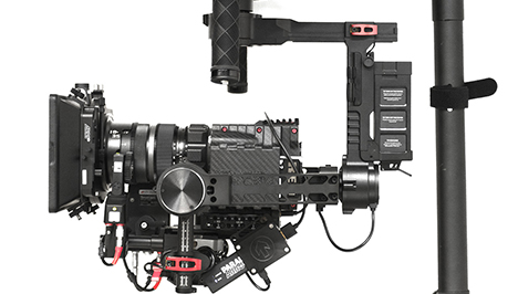 film aerial cinematography